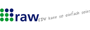 raw Rechen-Anlage West GmbH Logo